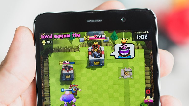 AndroidPIT clash royale 14
