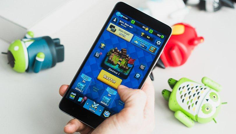 Voici les meilleurs jeux Android en 2016 selon Google