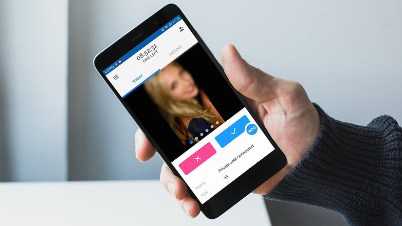1 dating app Allerød