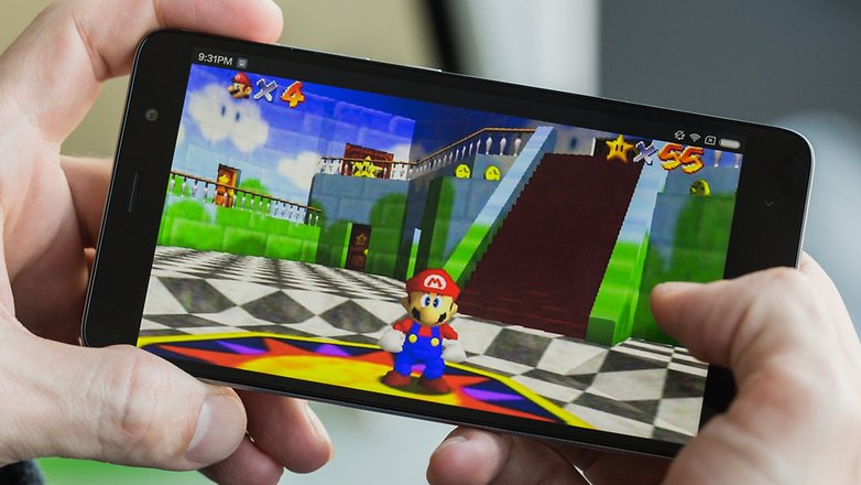 The best game emulators for Android - AndroidPIT