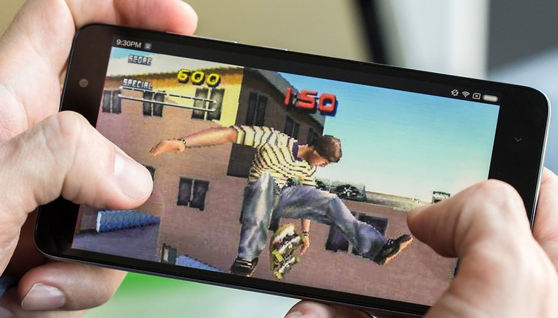 The best game emulators for Android | AndroidPIT