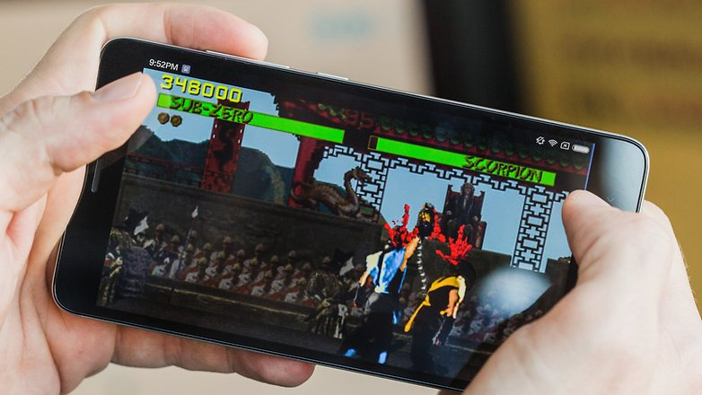 AndroidPIT emulators 3954