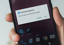 ES File Manager: accusa di frode ed espulsione dal Play Store