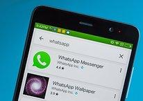 WhatsApp permite liberar memoria de cada grupo o chat