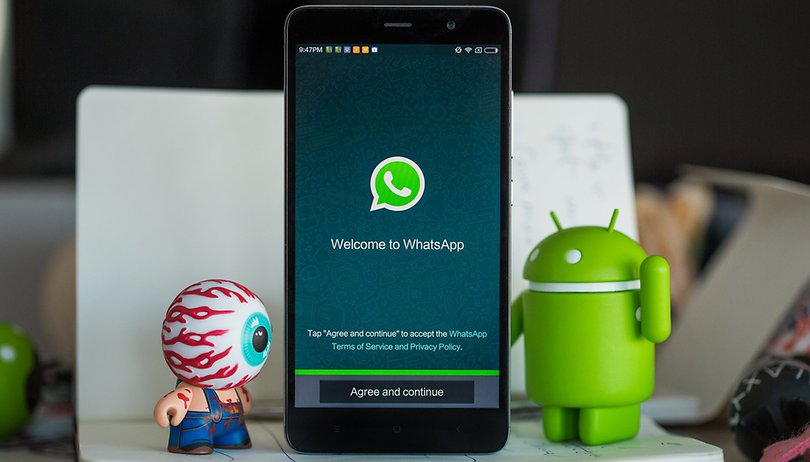 What should WhatsApp do to become the best messenger app