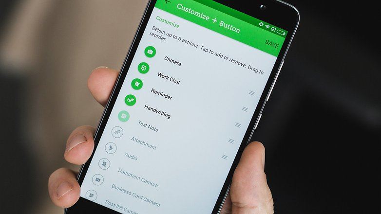 AndroidPIT evernote tips tricks 3048