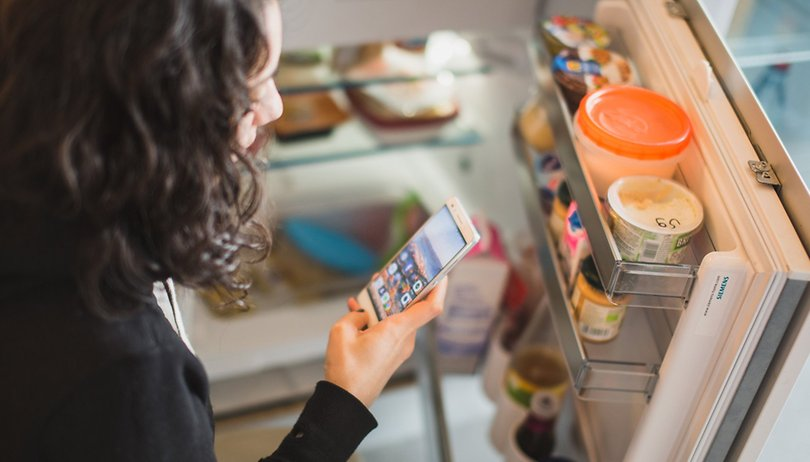 5 apps to help you achieve your healthy eating goals