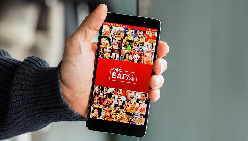 Best food ordering apps for Android: delivery and take out made easy