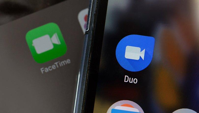 O Google quer aproximar os usuários do iOS e do Android com o Duo