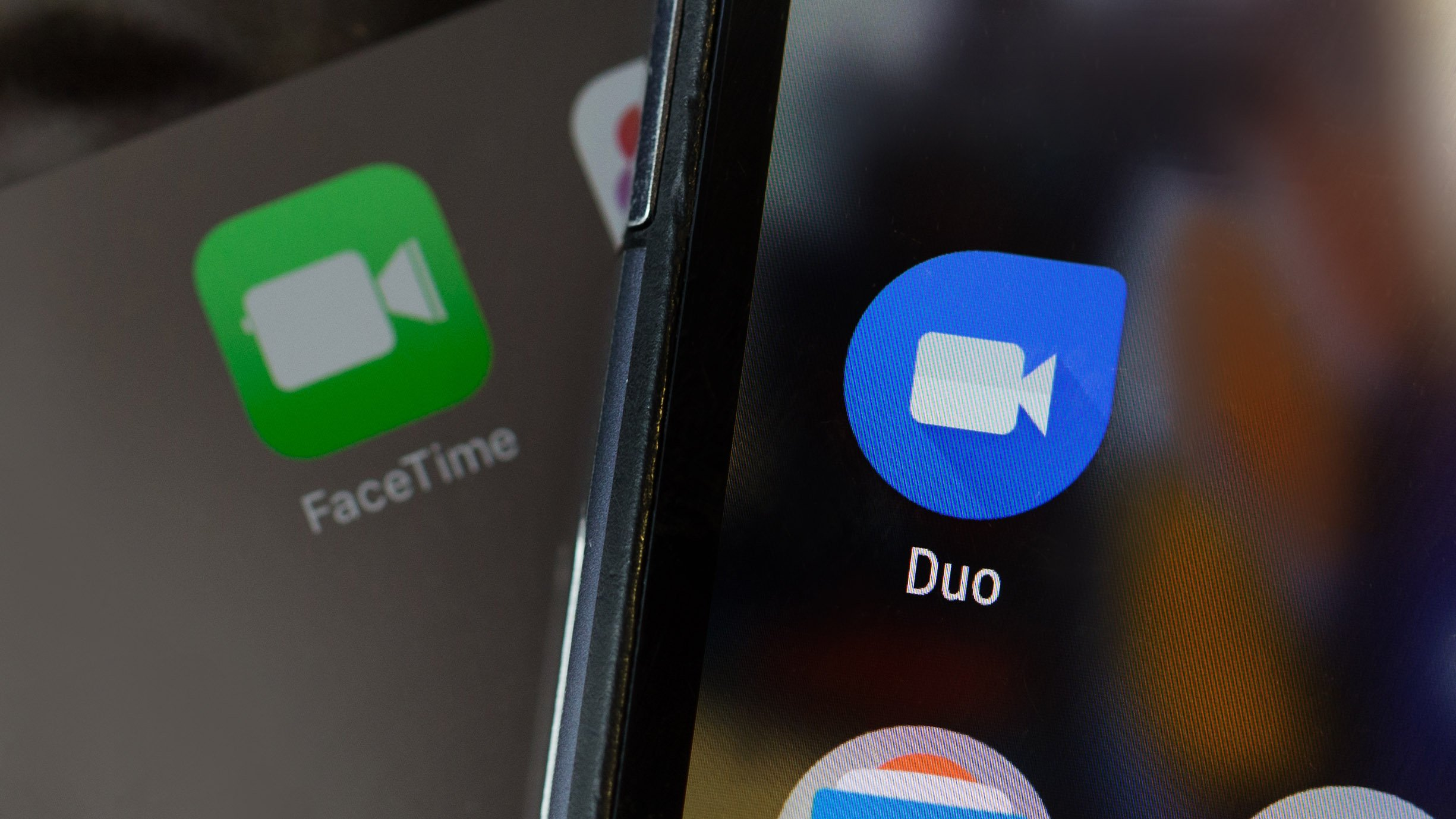 Image result for google duo facetime