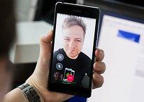 Google Duo im Test: So gut chattet Ihr mit Googles x-tem Messenger
