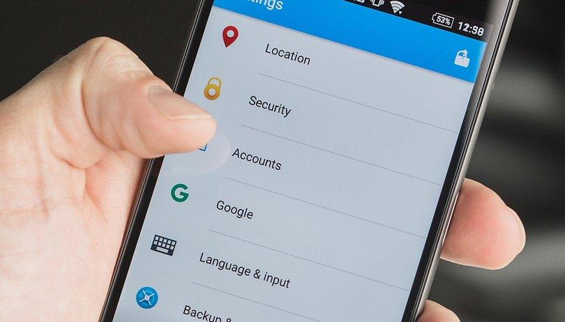 App-Berechtigungen und ihre Bedeutung