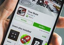 In-App-Käufe sind bei Euch nicht beliebt