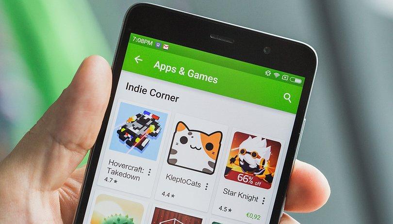 Play Store está oferecendo 25 apps e jogos pagos de graça