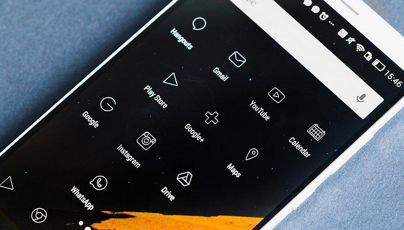 Tema escuro pode (finalmente) chegar ao Android em breve