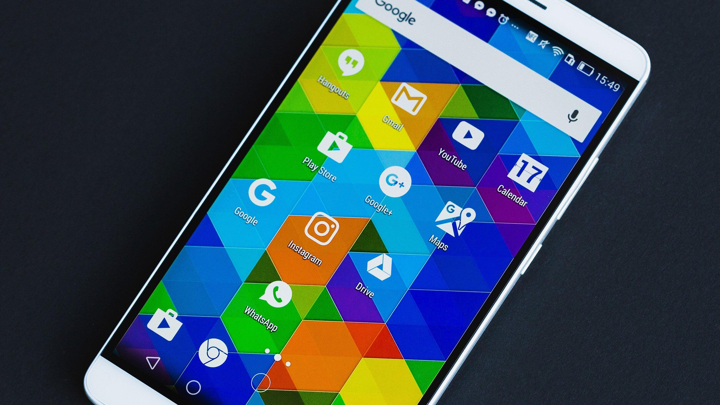 So personalisiert Ihr Euer Smartphone