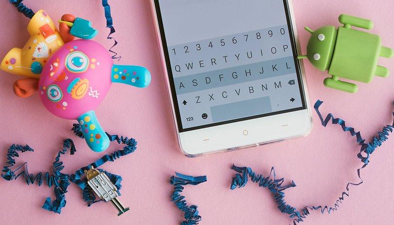 Wischen und Tippen: Die besten Android-Tastaturen im Überblick