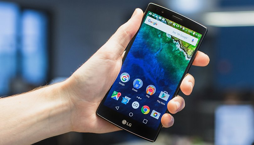 How to get a stock Android experience on any phone without root