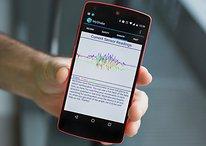 MyShake: Detecta terremotos con tu smartphone