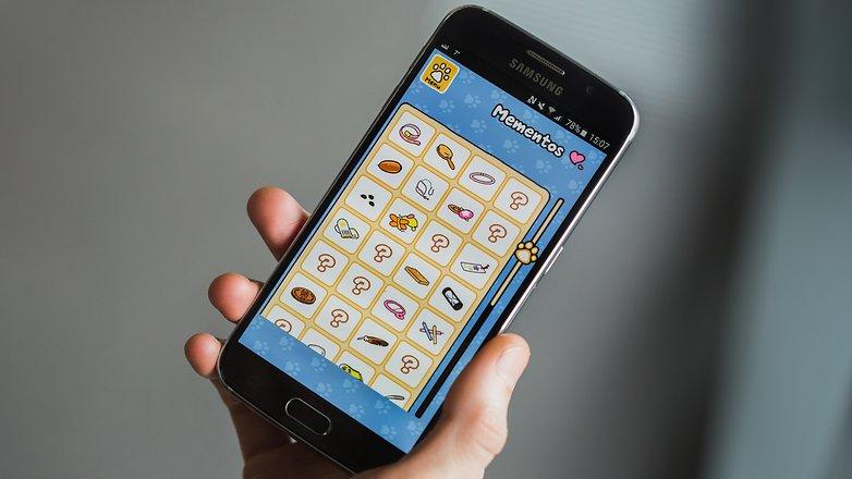 AndroidPIT neko atsume 5