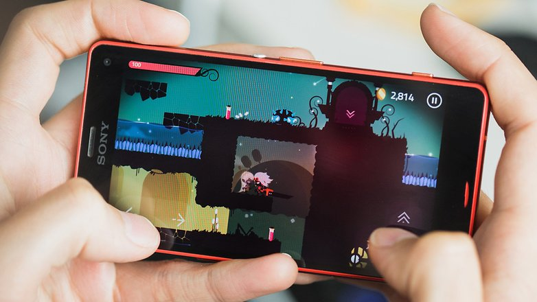 android top new games