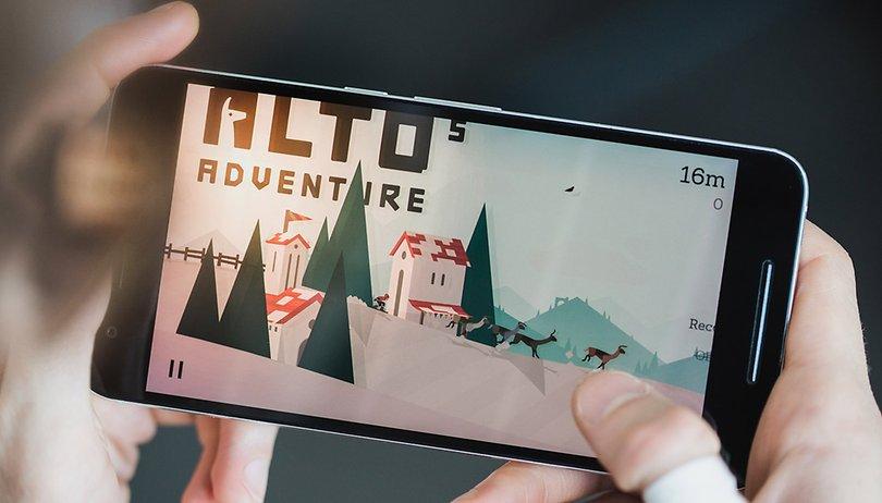 Die besten Endless Runner für Android