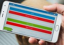 Un pequeño cambio en el sistema de puntos y niveles de AndroidPIT