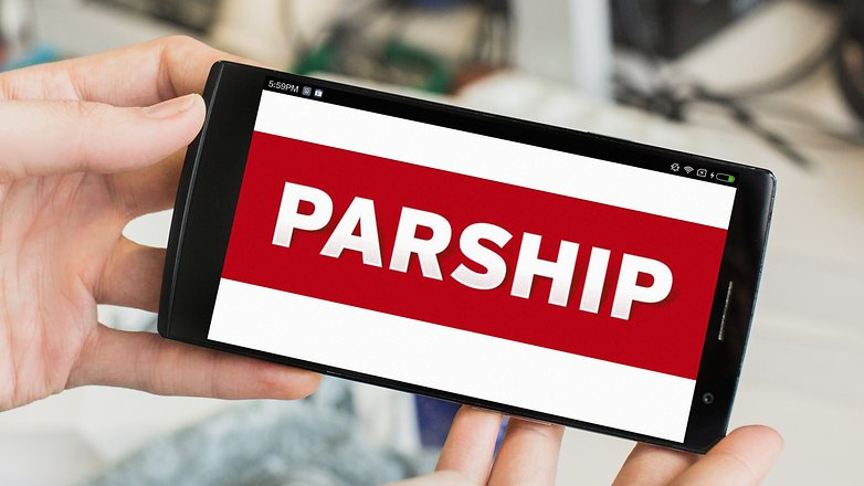 Parship App Android