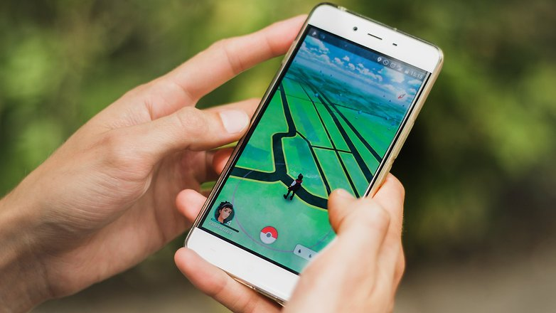 AndroidPIT pokemon go 8754