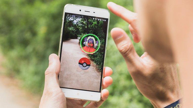 AndroidPIT pokemon go 8950