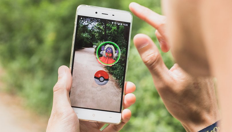 Pokémon Go: a brief history