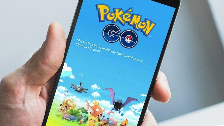 AndroidPIT pokemon go