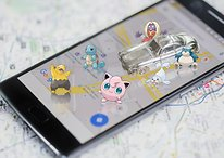 Pokémon Go update finally lets you trade your Pokémon