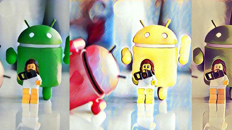 AndroidPIT prisma 4erte534653463