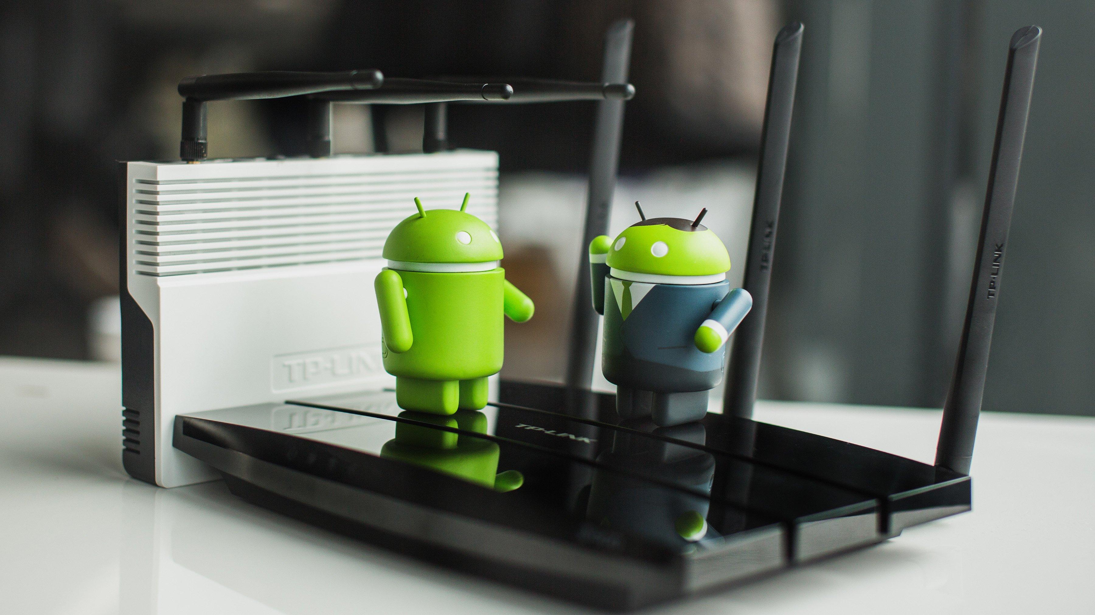 kein internet so l st ihr probleme mit dem wlan androidpit. Black Bedroom Furniture Sets. Home Design Ideas