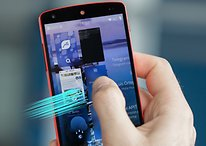 If I needed to leave Android, I'd use Sailfish OS
