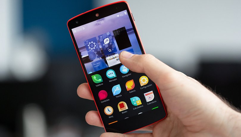 If I needed to leave Android, I'd use Sailfish OS | AndroidPIT