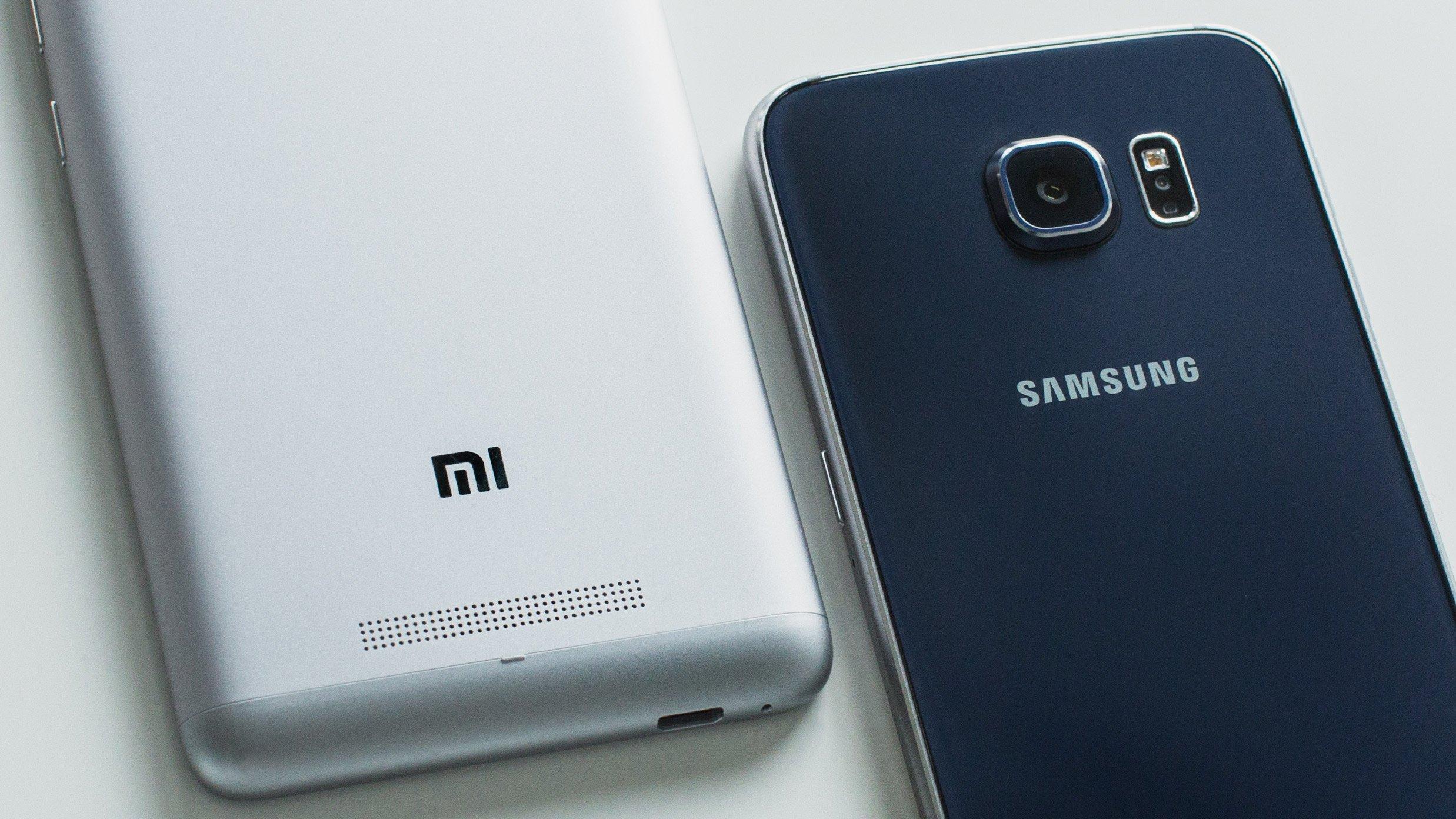 Umfrage: China-Phone oder Samsung, LG, Sony und HTC?