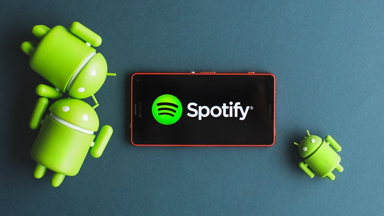AndroidPIT spotify 1 3
