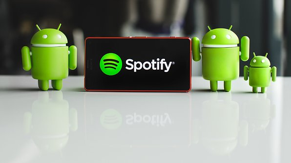 AndroidPIT spotify 1 4