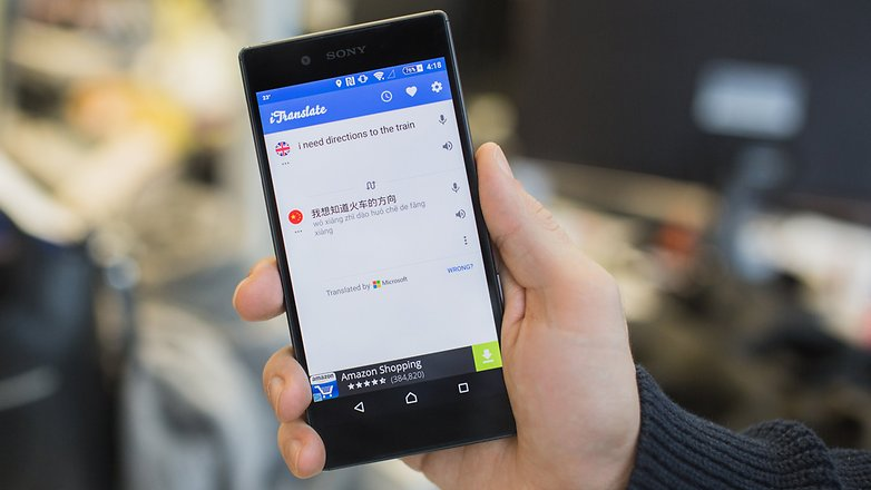 AndroidPIT translator apps 5