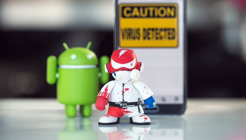 Skygofree: Look out for this Android Trojan!