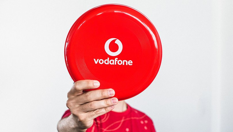 Vodafone and Sky partner in Europe for the first live broadcast via 5G