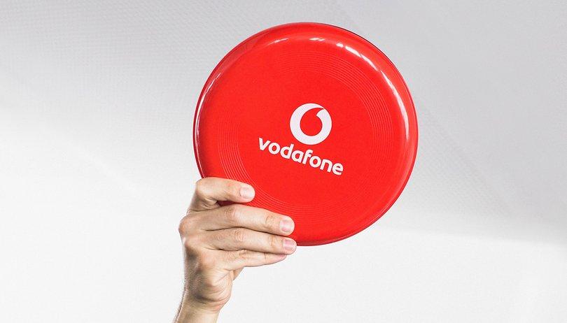 Vodafone 5G Netz: Neuer Meilenstein erreicht
