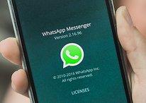 WhatsApp: problemas y sus soluciones