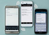 Instant Tethering macht Euer Smartphone bequemer zum mobilen Router