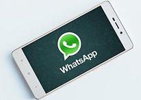 Até amanhã! Como desmarcar opção de compartilhar dados entre WhatsApp e Facebook