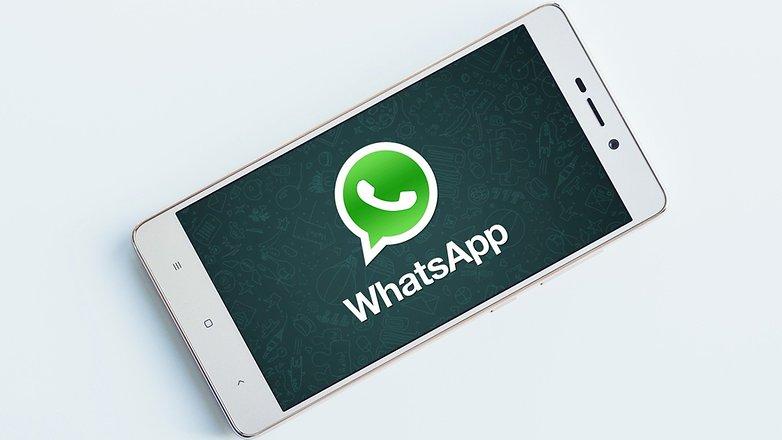 AndroidPIT xiaomi MI 3 Whatsapp