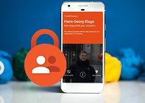 Google startet Ortungs-App für Freunde und Familie
