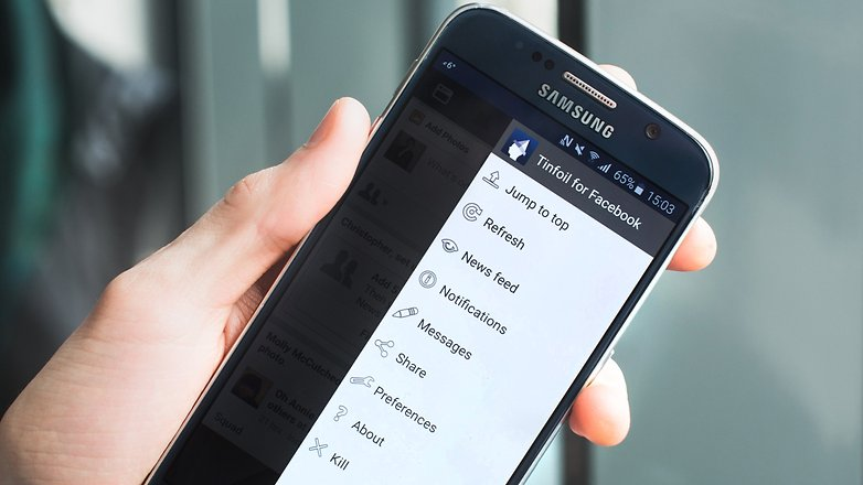 Androidpit best facebook alternatives 1095